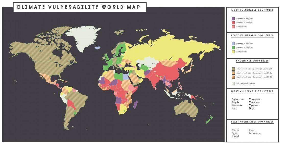 geographys impact on world