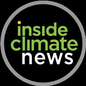 InsideClimate News logo