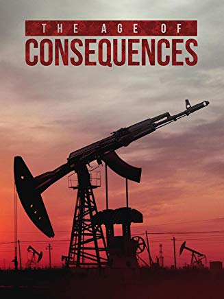 consequence, documentary, military, climate change