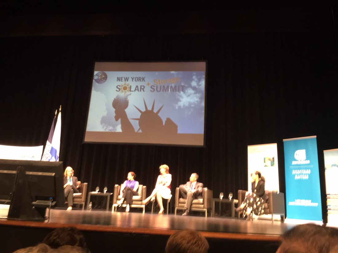 solar, conference, CUNY, NYC, zero carbon, economy, energy transition, sustainable, sustainability