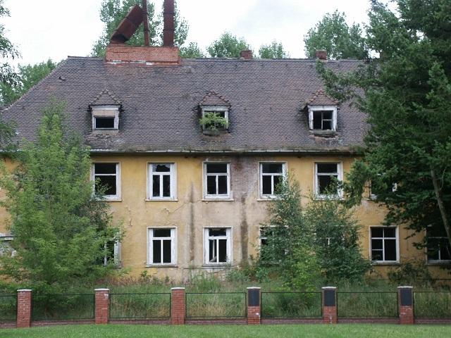 Hillersleben, Magdeburg, cemetery, Jewish, Holocaust